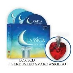 Classica In My Heart BOX + prezent SOLITON
