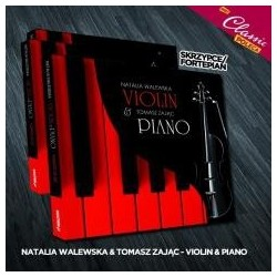 Violin & Piano SOLITON
