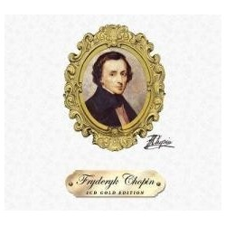 Fryderyk Chopin: Gold Edition SOLITON