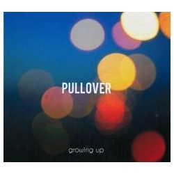 Pullover - Growing Up SOLITON