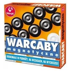 Warcaby magnetyczne