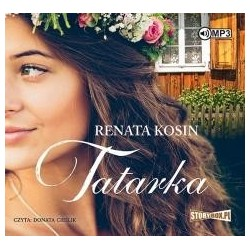 Tatarka audiobook