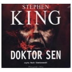 Doktor Sen. Książka audio CD MP3