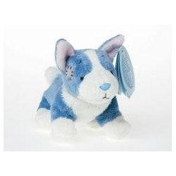 Miś BLUE NOSE - Pies Corgi Jewel