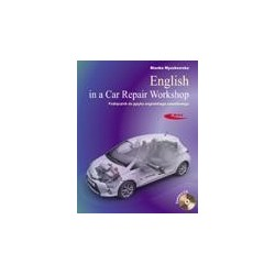English in a Car Repair Workshop WKŁ