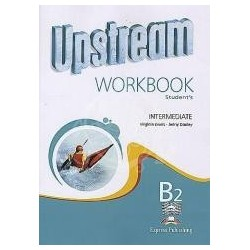 Upstream B2 Intermediate WB EXPRESS PUBLISHING