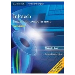 Infotech 4th Edition SB CAMBRIDGE
