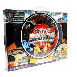 Battle Bands Pole Walki TREFL