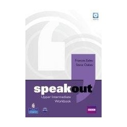 Speakout Upper-Intermediate WB PEARSON