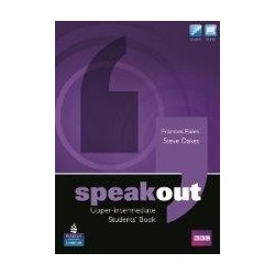 Speakout Upper-Intermediate SB+Active Book PEARSON