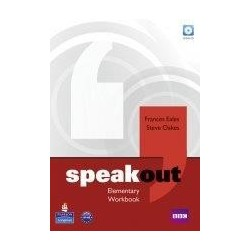 Speakout Elementary WB PEARSON
