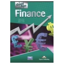 Career Paths: Finance SB EXPRESS PUBLISHING