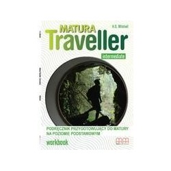 Matura Traveller Intermediate WB MM PUBLICATIONS