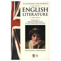English Literature Vol.2 An Anthology for Students