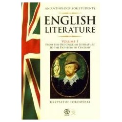 English Literature Vol.1 An Anthology for Students