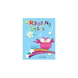 Reading Stars SB + CD EXPRESS PUBLISHING