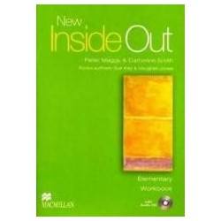 Inside Out New Elementary WB without key MACMILLAN