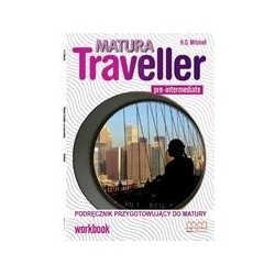 Matura Traveller Pre-Interm. WB MM PUBLICATIONS