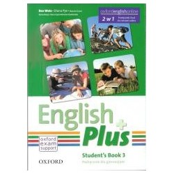 English Plus 3A SB & E-WB OXFORD