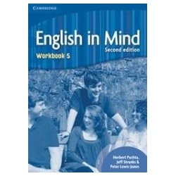 English In Mind 5 WB 2nd Edition CAMBRIDGE