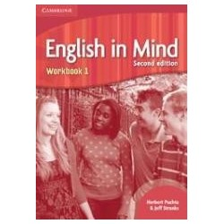 English In Mind 1 WB 2nd Edition CAMBRIDGE