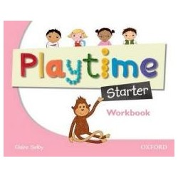 Playtime starter WB OXFORD