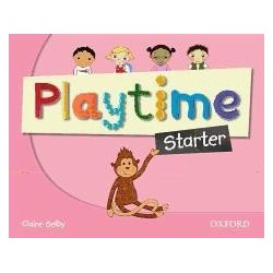 Playtime starter SB OXFORD