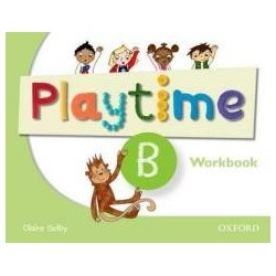 Playtime B WB OXFORD