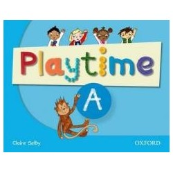 Playtime A SB OXFORD