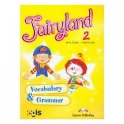 Fairyland 2 Vocabulary and Grammar