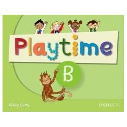 Playtime B SB OXFORD