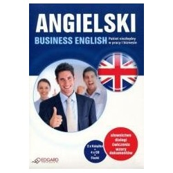 Angielski - Business English Pakiet EDGARD