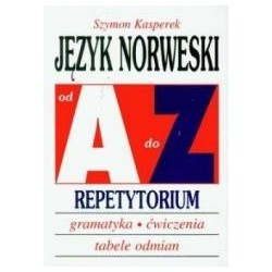 Repetytorium Od A do Z - J.norweski w.2011 KRAM