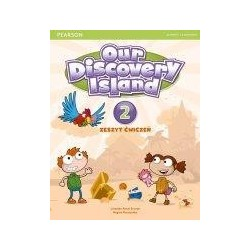 Our Discovery Island 2 WB PEARSON