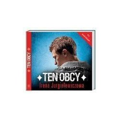 Ten obcy audiobook