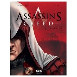 Assassin's Creed. Tom 2. Aquilus tw.
