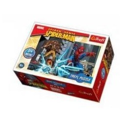 Puzzle 54 mini Spiderman 3 TREFL