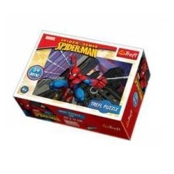 Puzzle 54 mini Spiderman 1 TREFL
