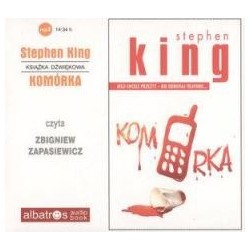 Komórka CD MP3