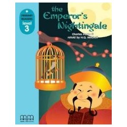 The Emperor's Nightingale SB MM PUBLICATIONS