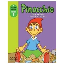 Pinocchio SB MM PUBLICATIONS