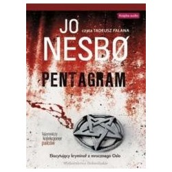 Pentagram audiobook