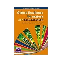 Oxford Excel. for Matura New Exam Extender PK (WB)