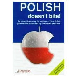 Polish doesn't bite! EDGARD
