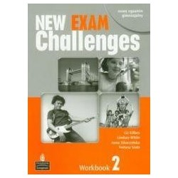 Exam Challenges New 2 WB PEARSON