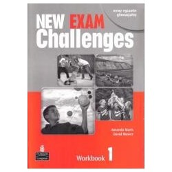 Exam Challenges New 1 WB PEARSON