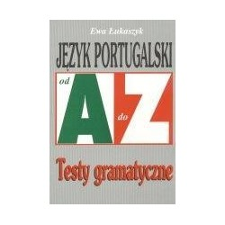 Repetytorium Od A do Z testy - J. portugalski KRAM