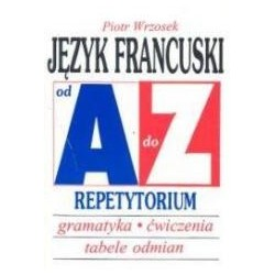 Repetytorium Od A do Z - J.francuski KRAM