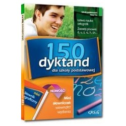 150 Dyktand SP 4-6 GREG