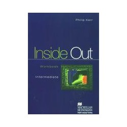 Inside Out Inter. WB without key MACMILLAN